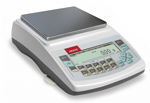 Waga AXIS AKA 2200G laboratoryjna